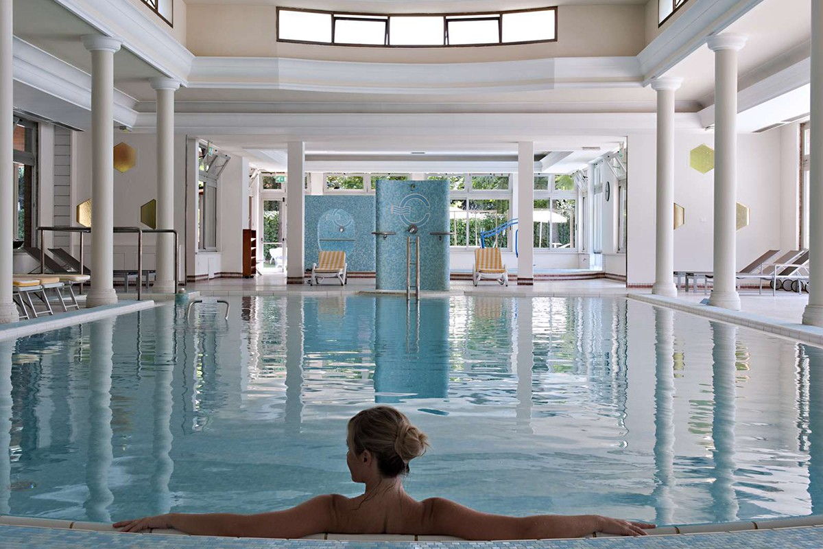 Hotel Terme Continental | SPA Gift