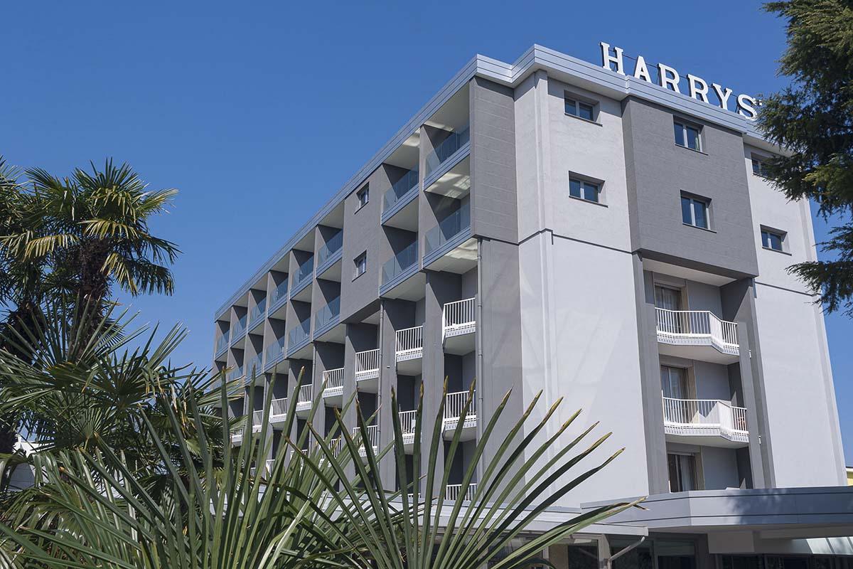Harry's Garden Abano Terme Hotel | SPA Gift