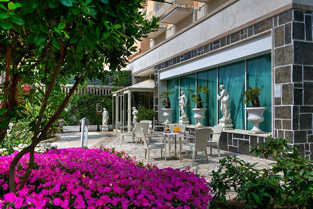 Hotel Terme Helvetia | SPA Gift