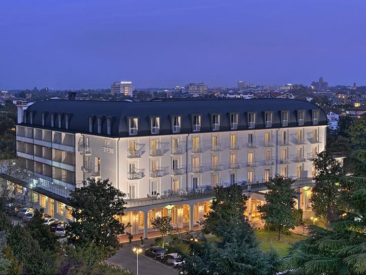 Hotel Premiere Abano Terme | SPA Gift
