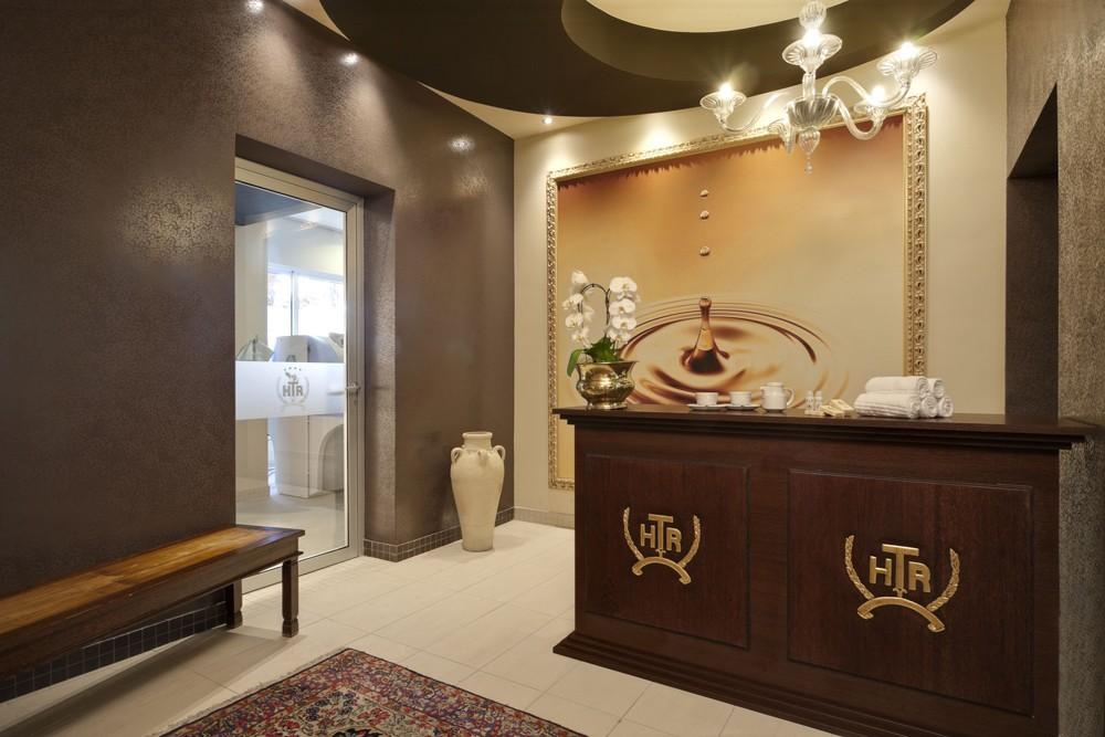 Hotel Terme Roma | SPA Gift