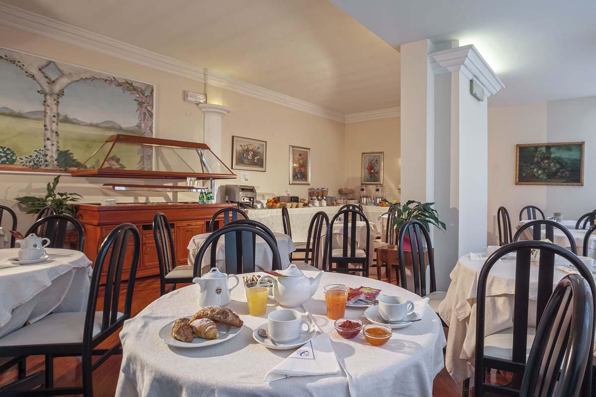 Hotel Terme Salus | SPA Gift